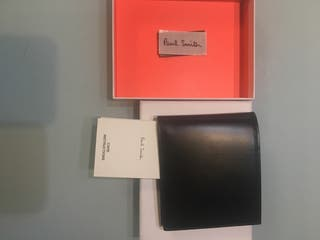 Cartera Paul Smith original