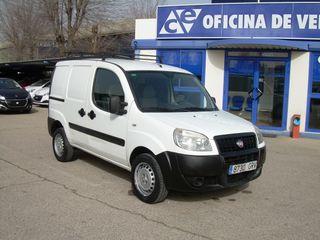 Fiat Doblo 1.3 JTD 75CV 8730GRV 2009