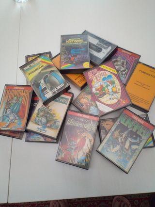 juegos de spectrum