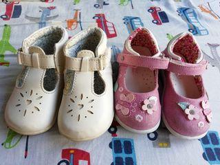 pack Zapatos niña