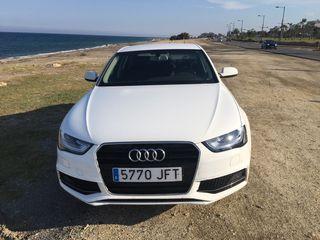 Audi A4 2.0 Junio 2015 S line edition