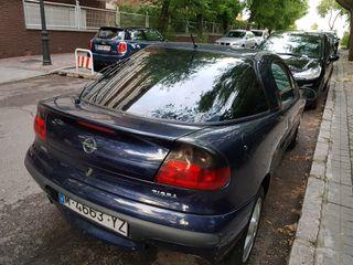 Opel Tigra 2004
