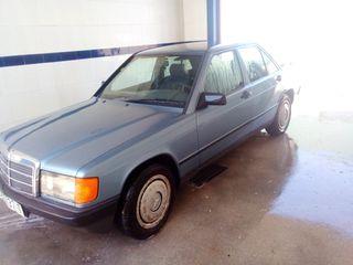 Mercedes-Benz 190 e gasolina del año 97