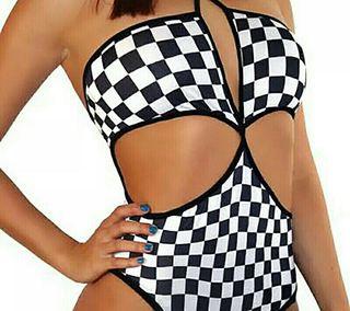 Sexy bikini cuadros moda tumblr NUEVA COLECCIÓN