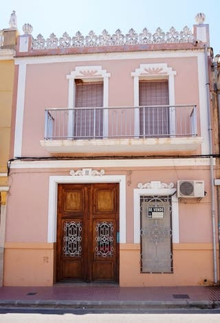 Casa en Corbera, Valencia