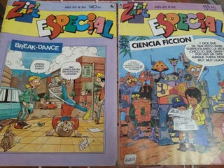 ¡¡ ME URGE!! SOLO ESTA SEMANA. Comics Zipi-Zape