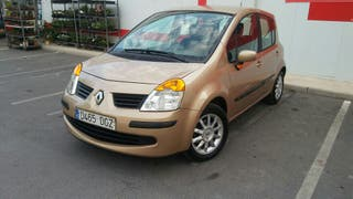 Renault Modus dci 2005 diesel