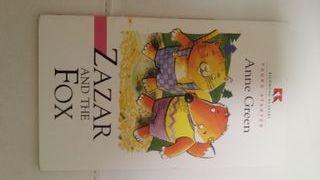 Zazar and the fox