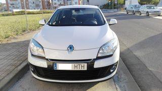 Renault Megane Sport Tourer Business