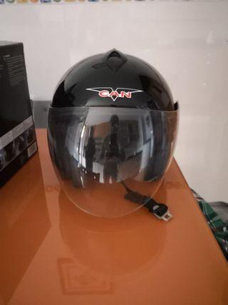 Casco moto Talla *M*
