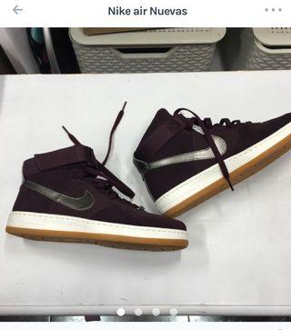 Nike air nuevas