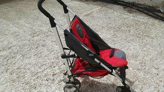 silla paseo chicco