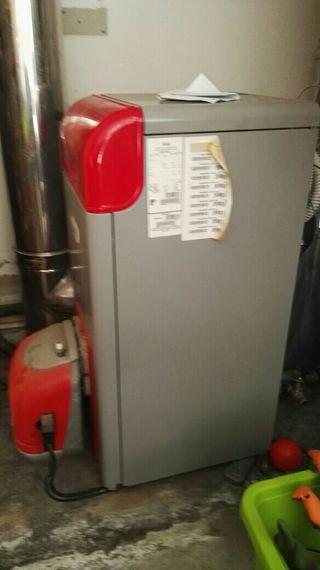 caldera calefaccion