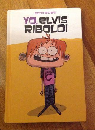 YO ELVIS RIBOLDI