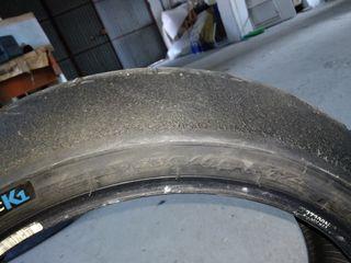 Neumáticos supermotard