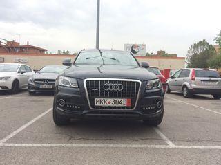 Audi Q5 3.0 TDI QUATTRO S LINE