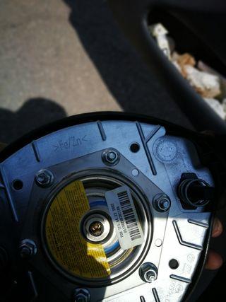 airbag volante seat leon m1