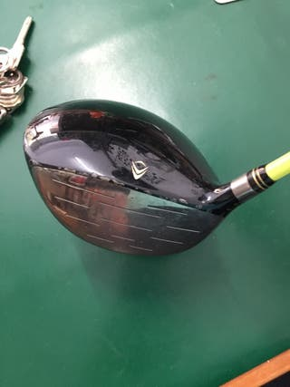 Driver xlilte s-yard golf