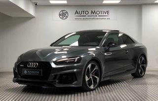 Audi RS5 2.9 TFSI