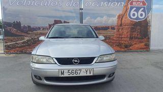 Opel Vectra 1.8 16v