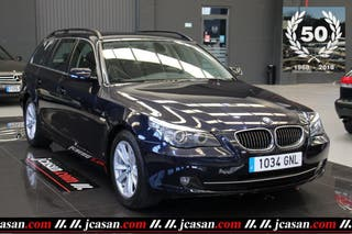 BMW SERIES 5 523i Touring, 190cv, 5p