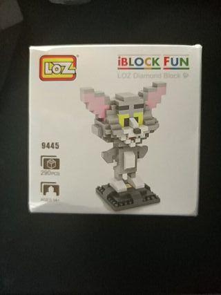 lego Tom y Jerry