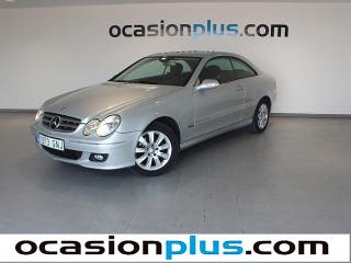 Mercedes-Benz Clase CLK CLK 220 CDI Elegance 110 kW (150 CV)