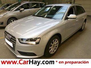 Audi A4 Avant 2.0 TDI Advanced Edition Mul. DPF 105kW (143CV)