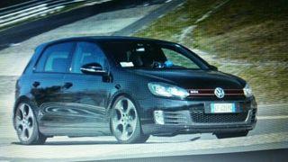 Volkswagen Golf GTI DSG 11/2010