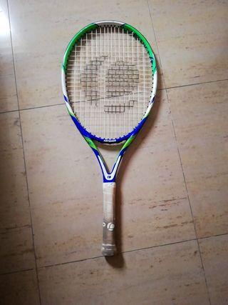 Raqueta tenis Junior