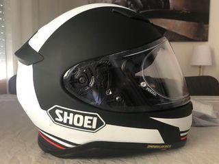 Casco Moto SHOEI NUEVO!!