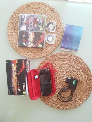 PSP F1 2009!!