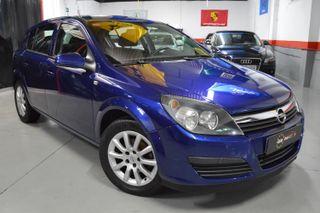 Opel Astra 1.7 CDTI 100 Enjoy