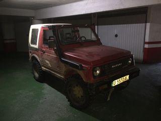 Suzuki sj413