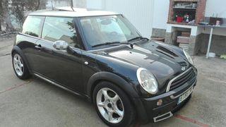 Mini one diesel Tlf627649295