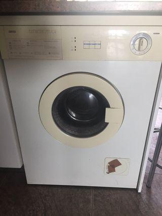 Vendo secadora Zanusi evacuación