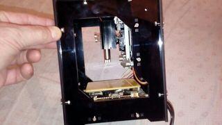 Grabadora laser 500mA