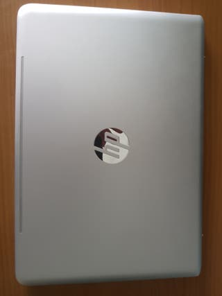 HP ENVY Notebook - 13-d001ns (ENERGY STAR)
