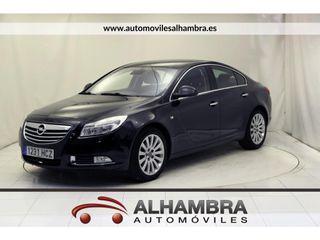 Opel Insignia Sedán 2.0 CDTI ECOFLEX COSMO 4P