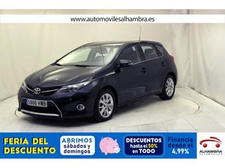 Toyota Auris 1.4 D-4D D ACTIVE 5P