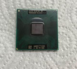 Procesador Intel Pentium T4500