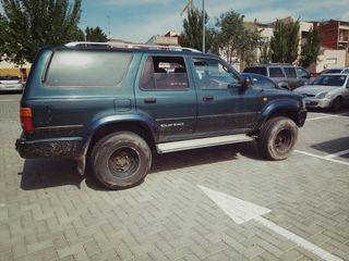 toyota 4Runner 3.0TD 1994