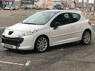 Peugeot 207 GT TURBO GASOLINA