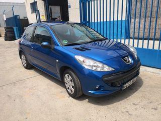 Peugeot 206 2012