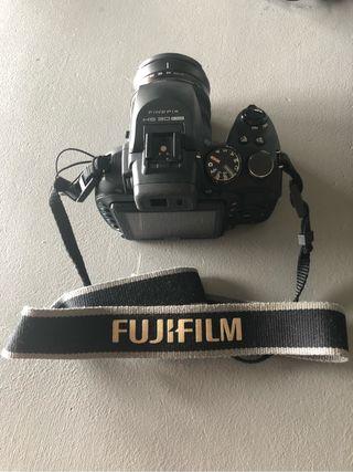 Camara fujifilm finepix HS