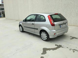 Ford Fiesta 2007 1.4 tdci coupe