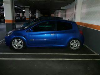 Clio sport 197