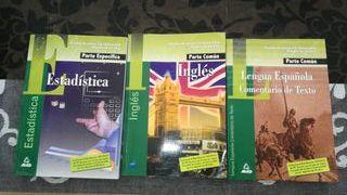 libros acceso universidad mayores 25 años