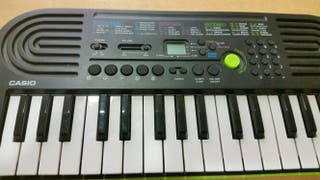 Teclado Musical Casio mini