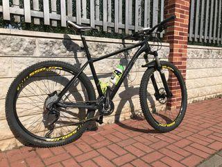 "Radon ZR Team 29 8.0 20"" Bicicleta de montaña Mtb"